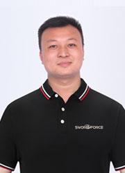 our-team-Li-chunhua