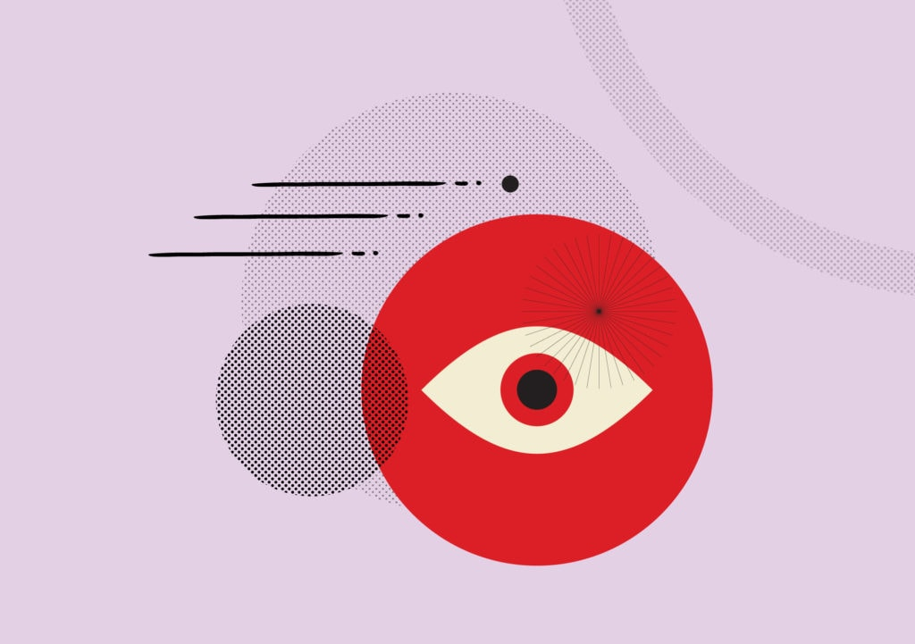 How to reduce eye strain at work and promote eye health to employees Thumbnail