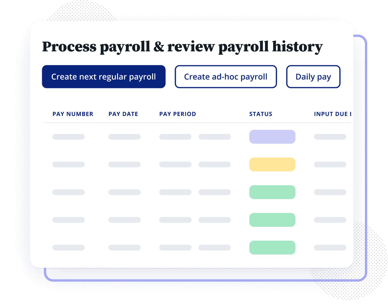 Payroll Feature Hero Image
