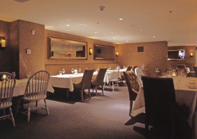 dining room interior designer vicente wolf usa