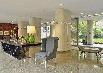 lobby house interior design nyc usa manhattan