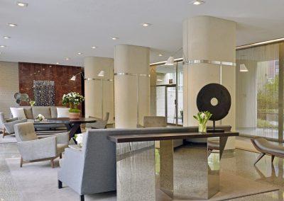 Manhattan Lobby House