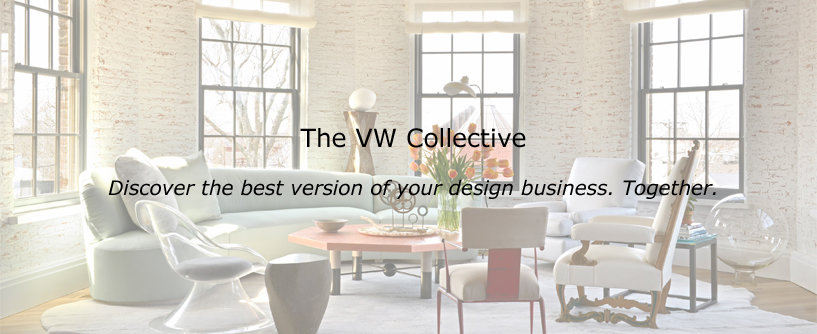 The VW Collective – Discover the best version of your design business. Together.