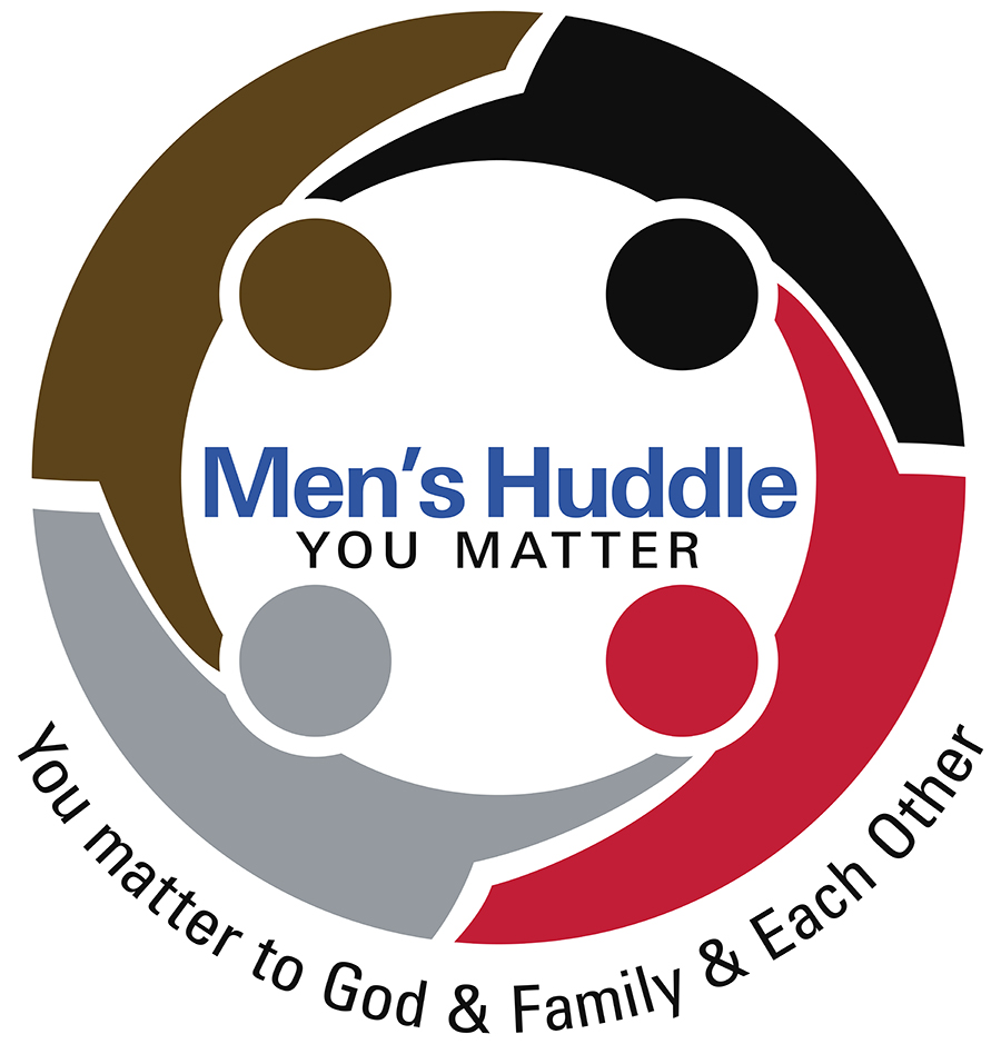 Men's Huddle