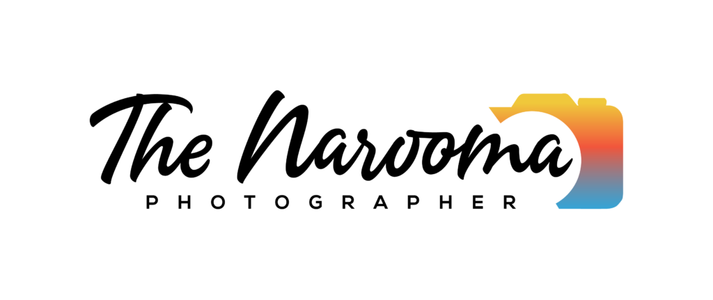 The Narooma Photographer-Logo