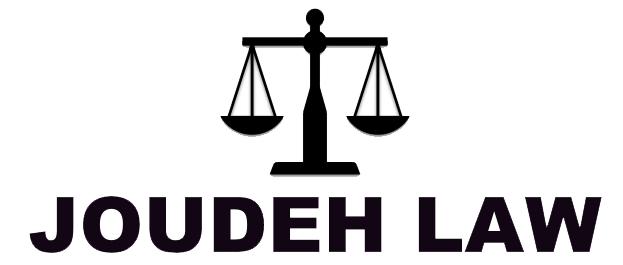 Joudeh Law