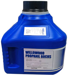 PROPANIL 80CHS Container