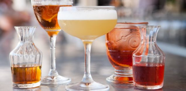 Tales of the Cocktail: How to get your bar team on board
