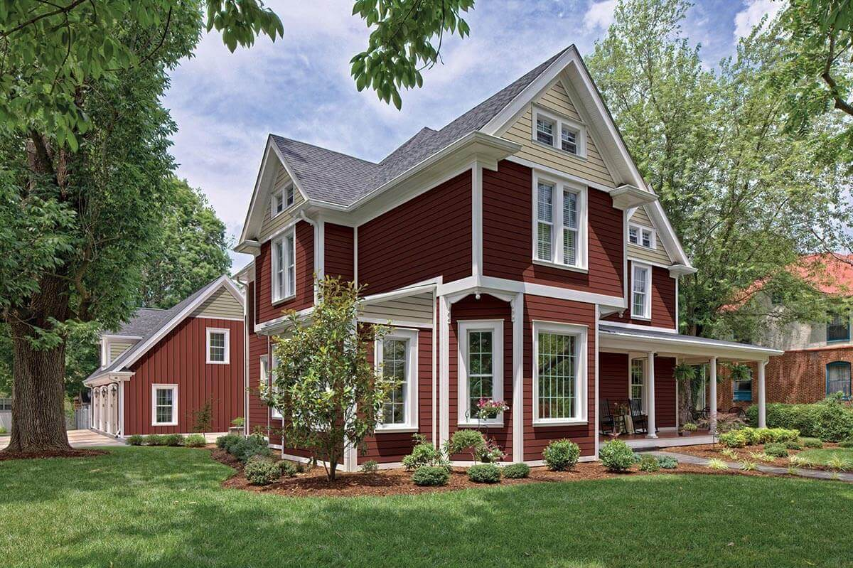 Royal Building Products_Exterior Siding_West Michigan_J&S Siding 18