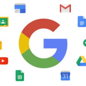 Using Google Tools