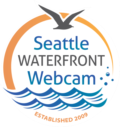Seattle Waterfront Webcam