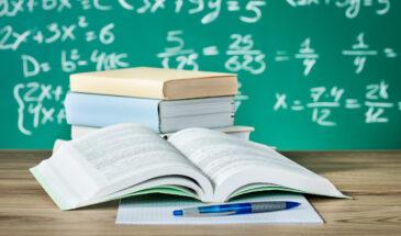 How Hard is SAT Math, Really?