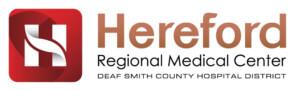 Hereford Regional Medical Center Logo