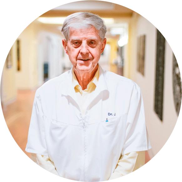 Dr. Howard Johnson