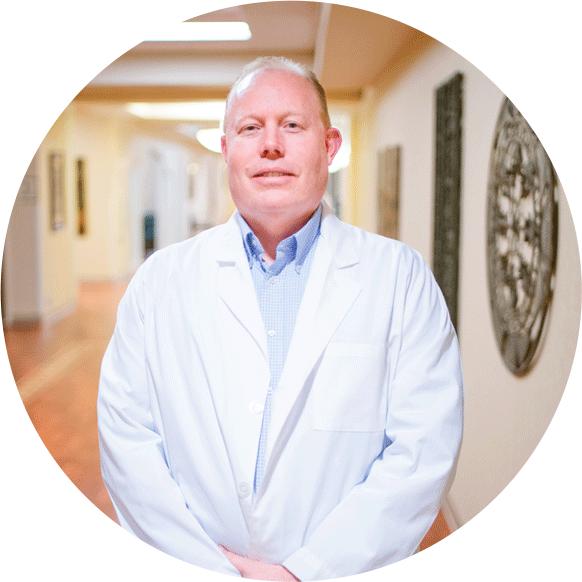 Dr. Trevor Rohm