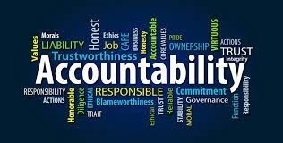 Six Steps to Boosting Accountability in the Workplace