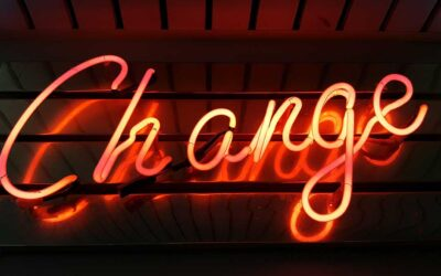 Four Strategies for Leading Your Organization's Next Change