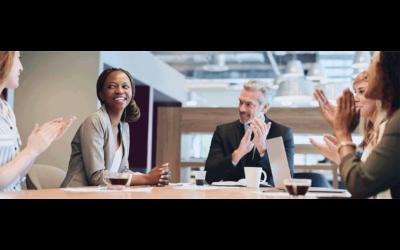 Ten Fresh Ideas for Appreciating Your Team