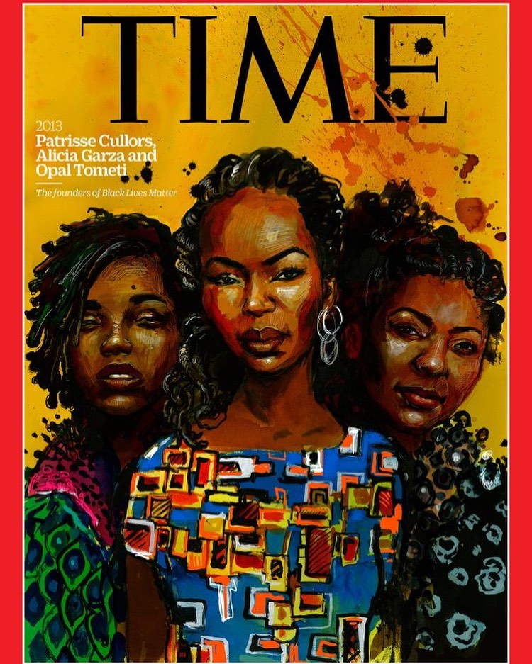 #TIME100 Women of the Year