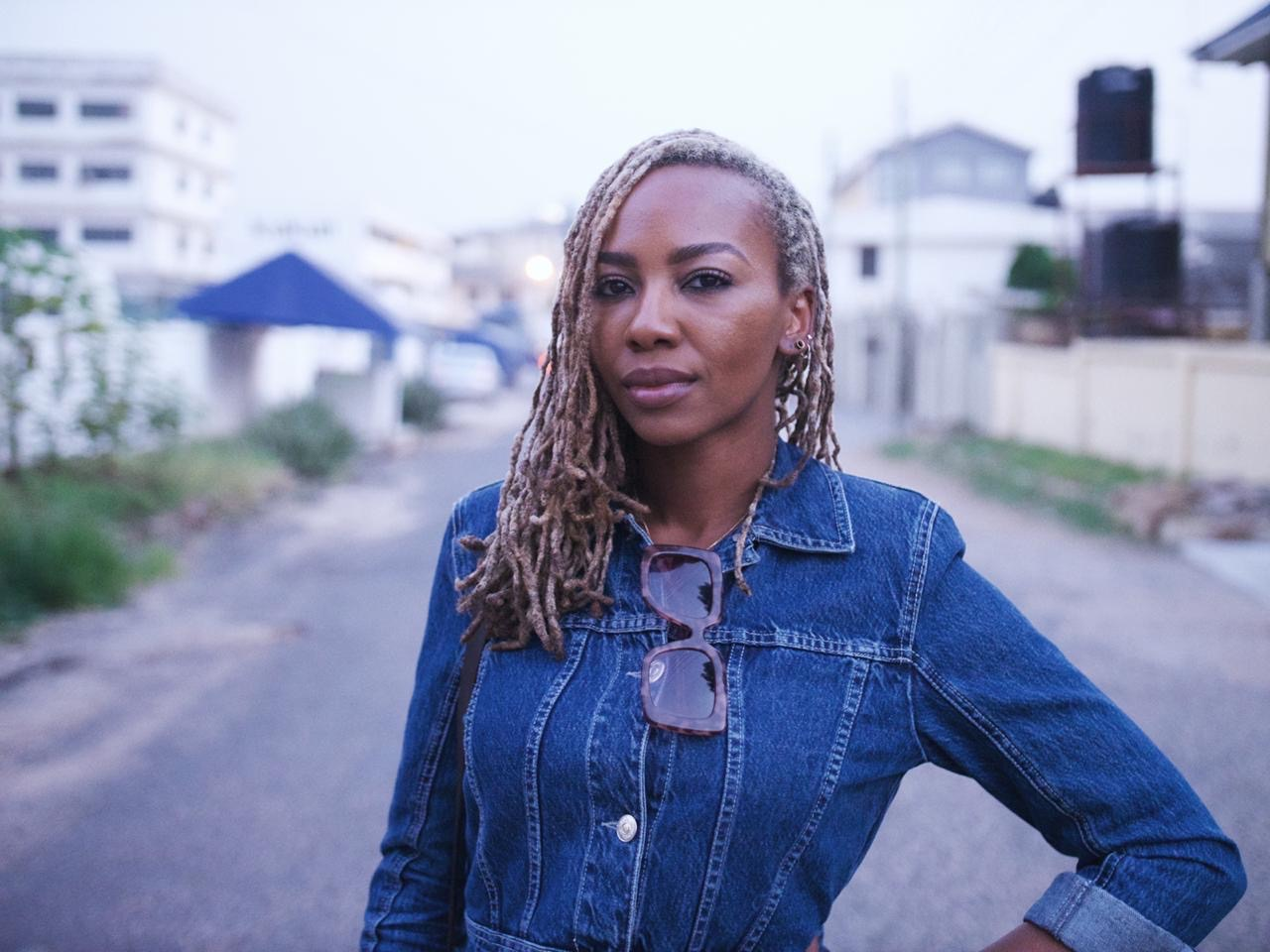 DEADLINE -WME Signs Black Lives Matter Co-Founder Ayọ Tometi