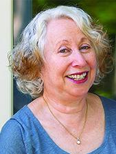 julia greenstein ph.d.