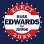 Elect Russ Edwards Favicon