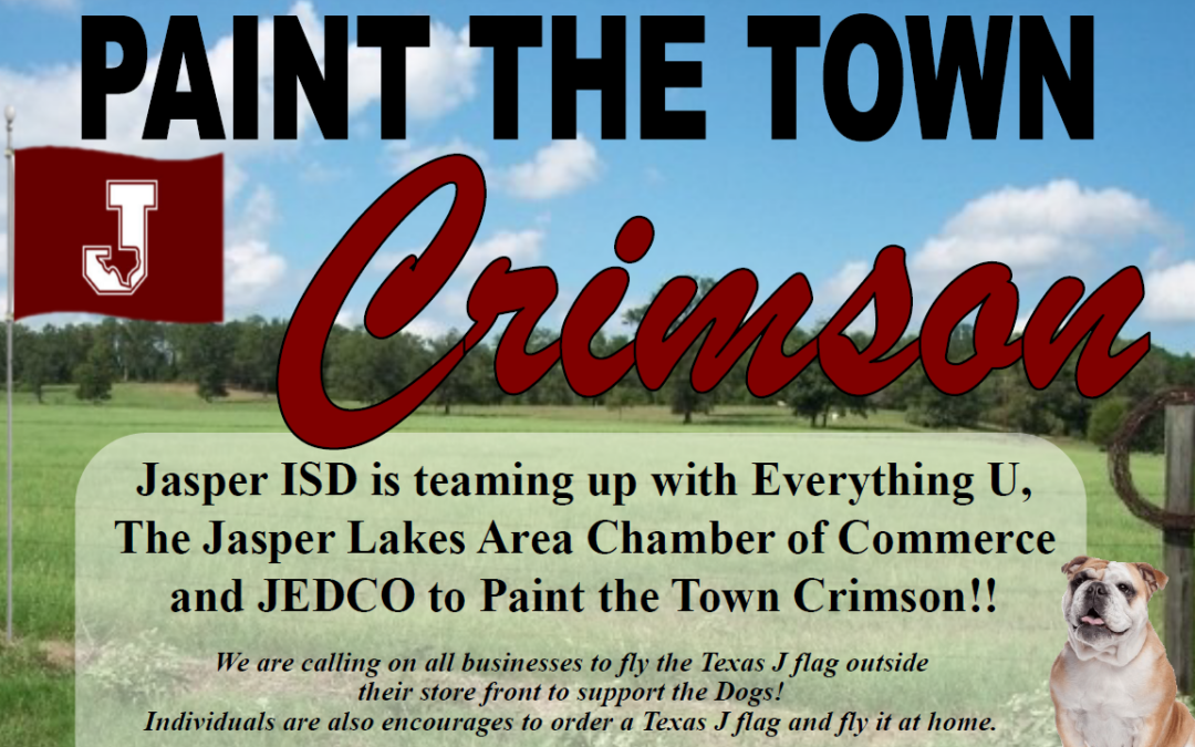 Support Jasper ISD