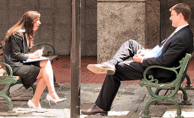 Couples may take work stress home and create a conflict cycle