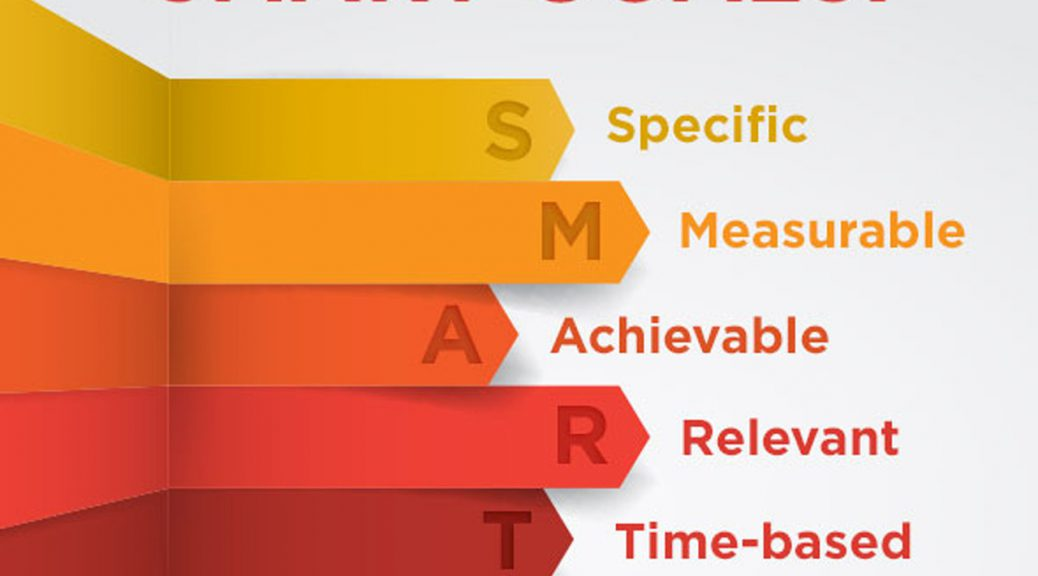 """Photo Credit: """"SMART Goals"""" (CC BY 2.0) by photocamdavis"""