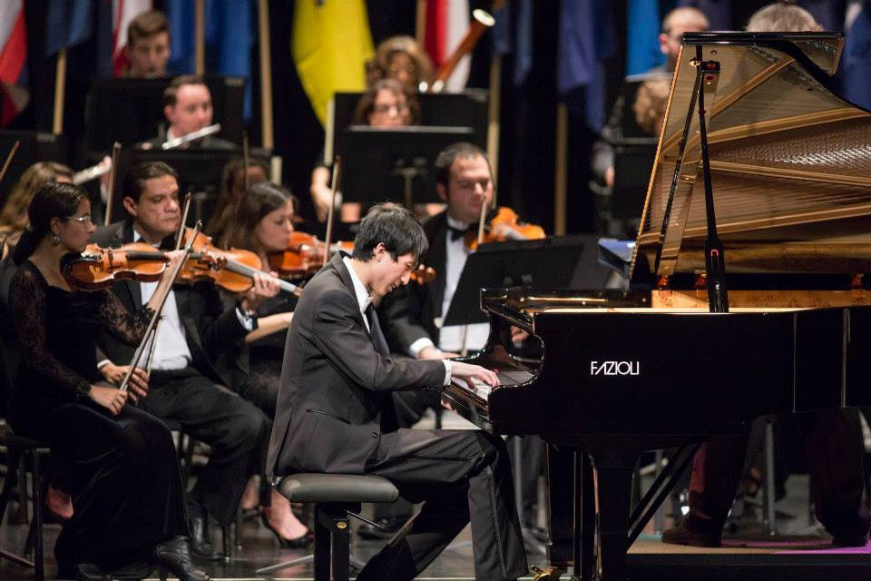 2015_Eric_Lu_National_Chopin