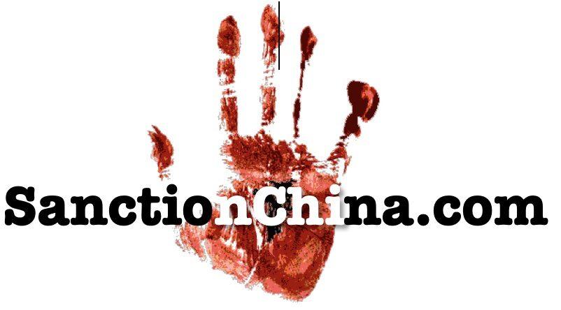 Stop CCP crimes