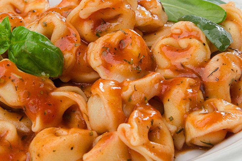 Minucci Meals
