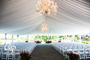 Tent Ceremony caitlin miller