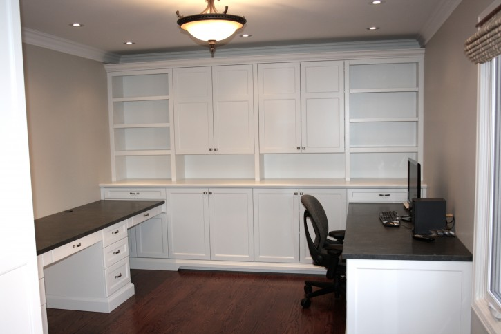 home office storage cabinet wall unit
