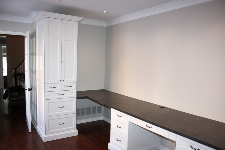 family office cabinetry