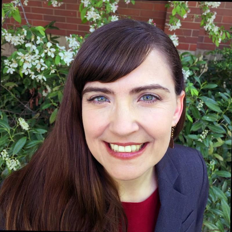Maureen Bonnefin