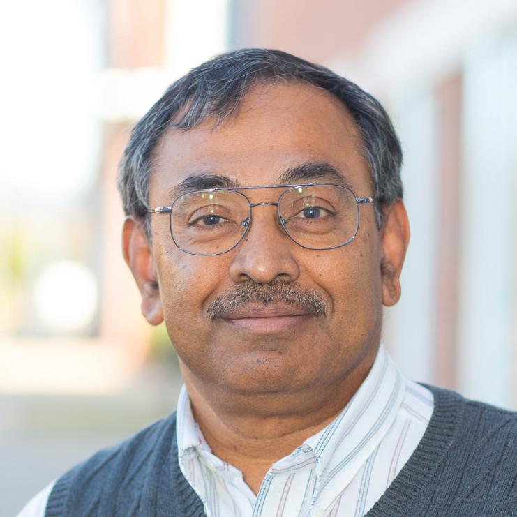 Sekharipuram S. Ravi