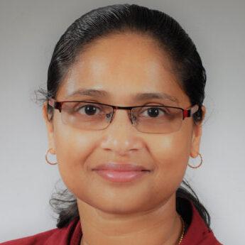 Sindhu Sankaran
