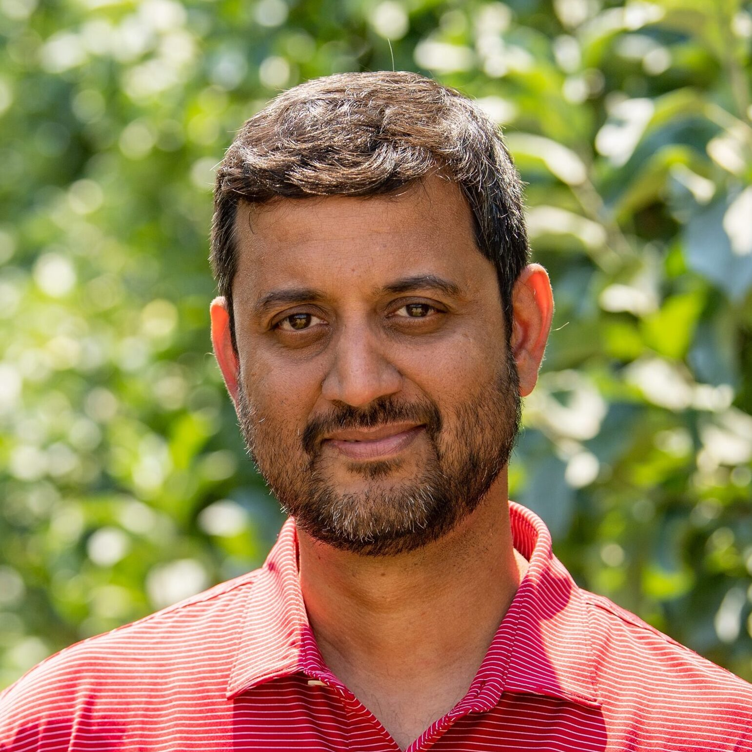 Ananth Kalyanaraman