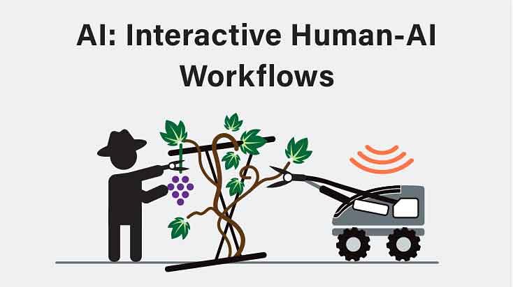 Copyright © AgAID Institute - AI: Interactive Human-AI Workflows
