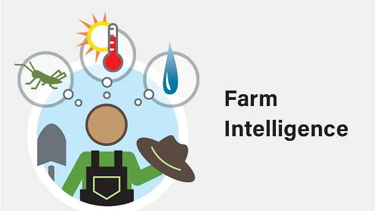 Copyright © AgAID Institute - Farm Intelligence
