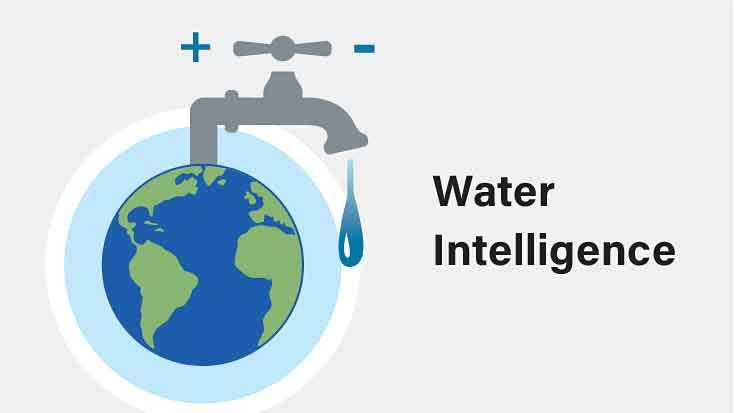 Copyright © AgAID Institute - Water Intelligence