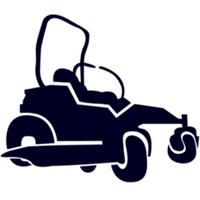 Professional Lawn Care Equipment