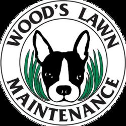 Wood's Lawn Maintenance Williamston, MI