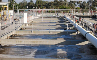 The future of water/wastewater in the Inland Empire