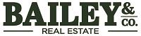 Bailey & Co. Real Estate