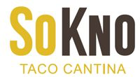SoKno Taco Cantina