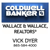 Coldwell Banker   Vick Dyer Real Estate Agent