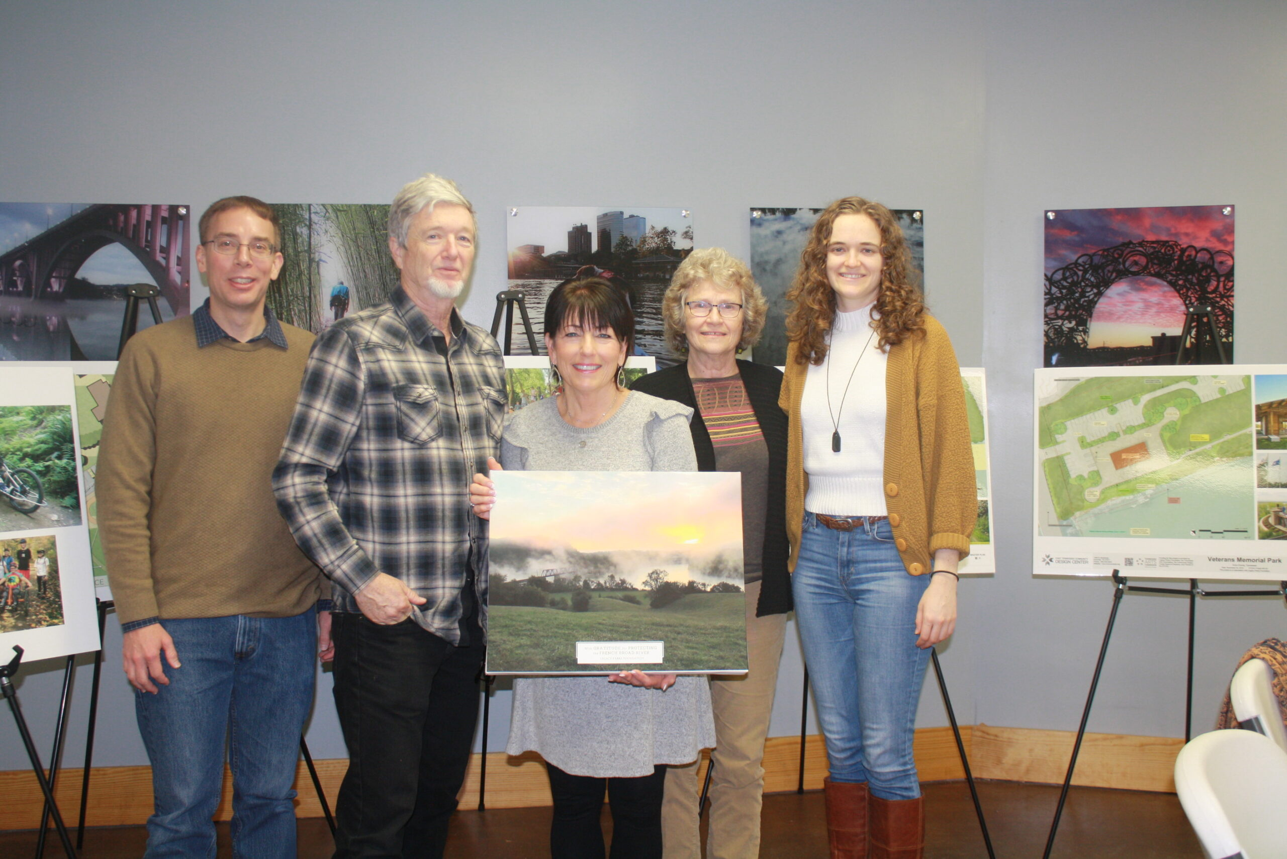 Murphy family Natural Shores Agreement