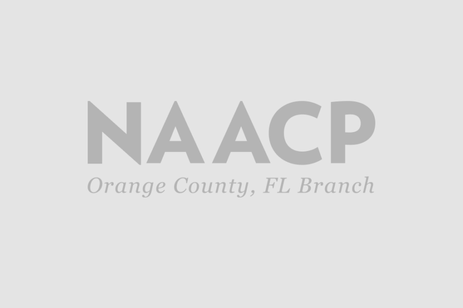 NAACP Orange County FL Placeholder Image